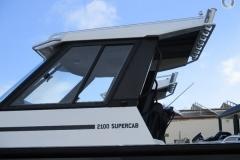 2018 STABICRAFT 2100 SUPERCAB 11