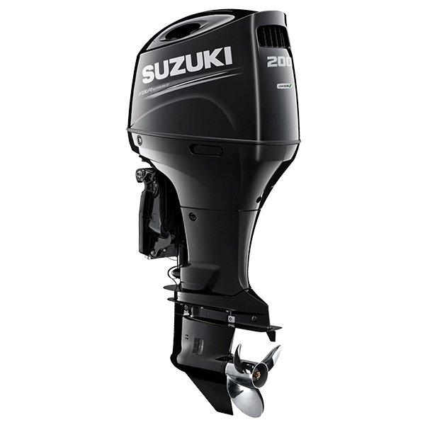 Suzuki DF 200APX Outboard