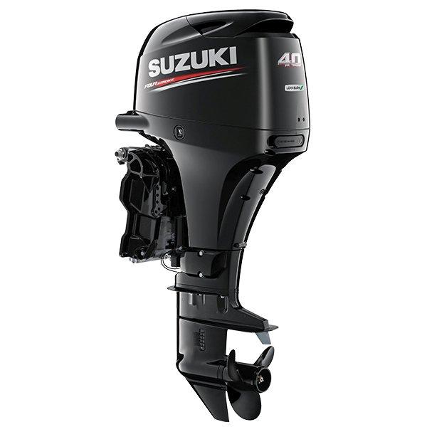 Suzuki DF 40A Outboard