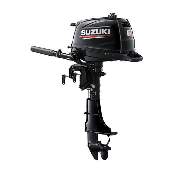 Suzuki DF 6A Outboard
