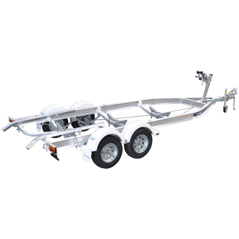 Dunbier Trailer - ACL 5.3M-13BMD