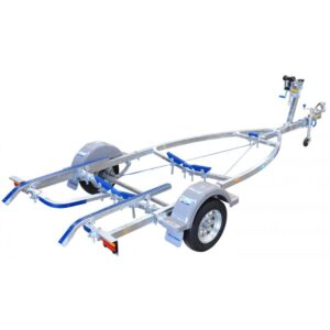 Dunbier Trailer - CL4.7M-13