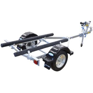 Dunbier Trailer - Toy Stand Up 3300