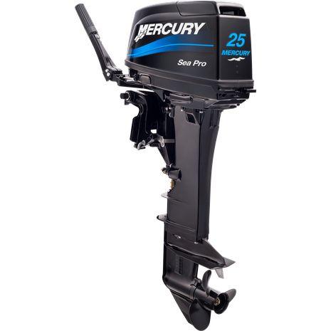 Mercury 25 SeaPro