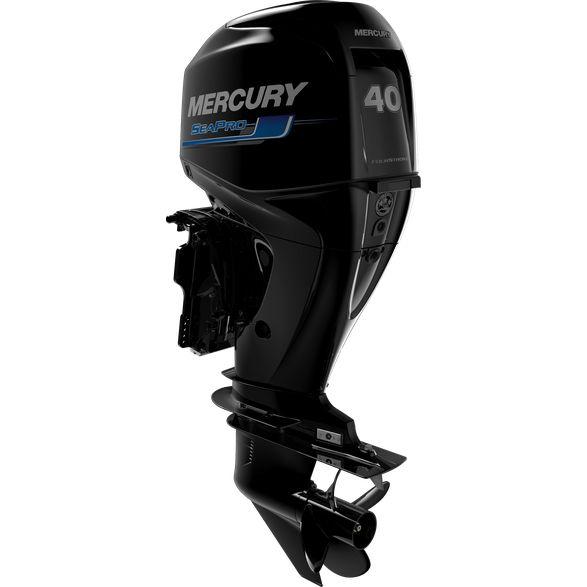 Mercury 40 SeaPro